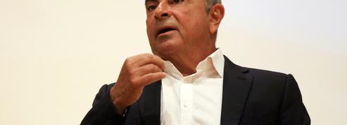 Carlos Ghosn fait condamner la justice japonaise à l'ONU