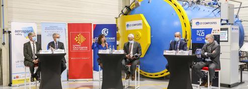 Avion zéro émission : la région Occitanie veut être moteur dans les travaux