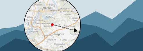 Comment calculer facilement un rayon de 10 km autour de mon domicile ?