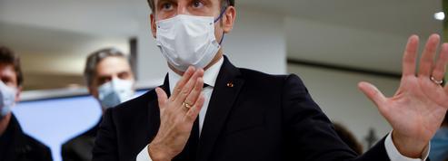 EN DIRECT - Covid-19 : vers un allègement des contraintes ? La France suspendue aux annonces d'Emmanuel Macron