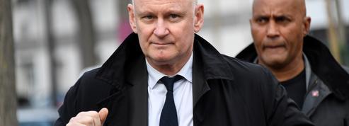 Affaire Christophe Girard : enquête pour «viol» classée, les faits «prescrits»