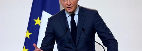 «Taxe Gafa» : Paris confirme qu'elle sera prélevée en 2020, malgré les menaces de représailles américaines