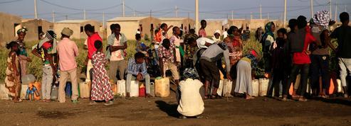 L'armée éthiopienne bloque une route empruntée par les réfugiés fuyant au Soudan