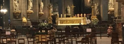 Cérémonies religieuses: le Conseil d'État casse la jauge des trente fidèles