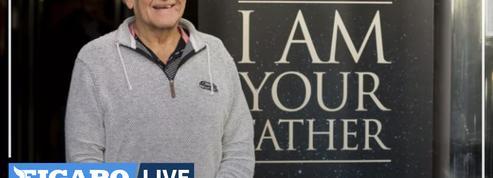 «Star Wars» : l'acteur Dave Prowse, qui a incarné Dark Vador, est mort