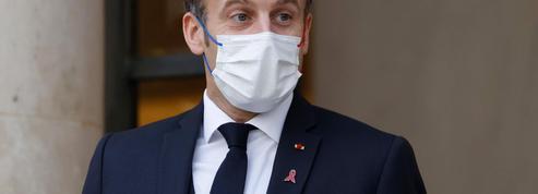Macron et l'ONU mobilisent mercredi au secours du Liban en crise