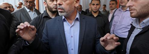Le chef du Hamas à Gaza a contracté le coronavirus