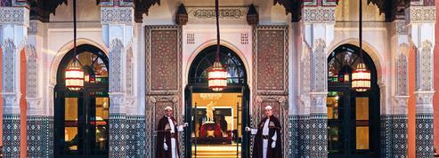 La Mamounia à Marrakech, l'avis d'expert du Figaro