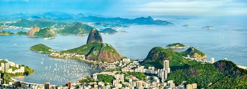 Brésil : rebond attendu de 8% du PIB au troisième trimestre