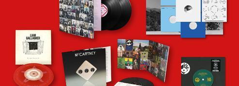 Jane Birkin, Belle & Sebastian, Jorge Ben : notre sélection de vinyles à offrir pour Noël