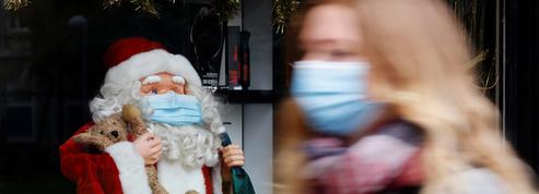 Un maire breton prend un arrêté... pour faciliter la distribution de cadeaux du Père Noël