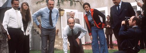 Valéry Giscard d'Estaing, un drôle d'animal politique apprivoisé par la caméra de Raymond Depardon