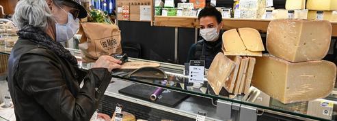 Pour Noël, une majorité de Français veut renouer avec les petits commerces
