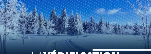 Ski et Covid-19 : la fermeture des remontées mécaniques a-t-elle un sens sur le plan scientifique ?