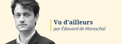 «Vu d'Ailleurs» N°31 - Giscard d'Estaing, le «grand Européen»