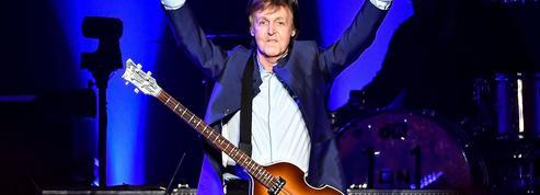 Paul McCartney, coup de maître en confinement