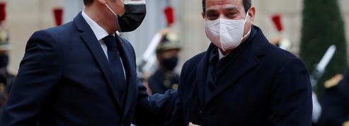 «Valeurs religieuses» ou «valeur de l'homme» : l'échange politico-philosophique entre Macron et Sissi