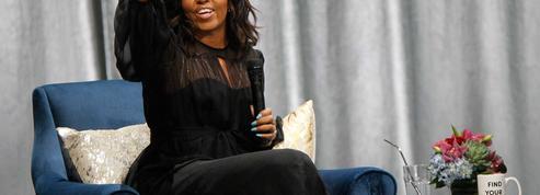Publicis embauche Michelle Obama pour ses vœux