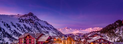 Les résidences de tourisme à la montagne seront bien ouvertes pour Noël