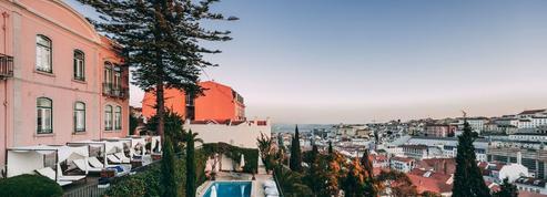 Nos 10 hôtels préférés au cœur de Lisbonne à moins de 150 € la nuit