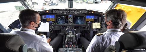 Premier vol commercial sans encombre d'un Boeing 737 MAX en 20 mois