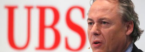 Pays-Bas : poursuites engagées contre le directeur général d'UBS pour blanchiment d'argent chez ING