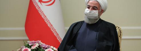Nucléaire : l'Iran prêt à revenir «à tout moment» à ses engagements