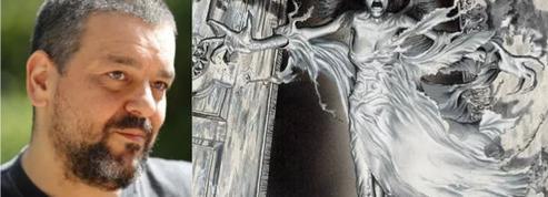 Joann Sfar : «Richard Corben donne un visage aux cauchemars»