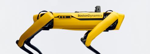 Le constructeur auto Hyundai acquiert 80% du groupe Boston Dynamics