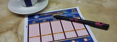 Euromillions: le jackpot record de 200 millions d'euros remporté en France