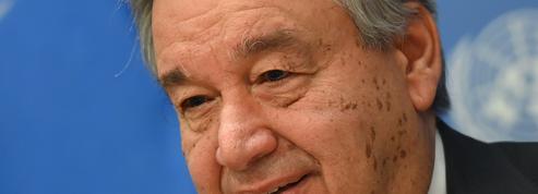 À l'aune du Covid, le chef de l'ONU appelle à une réforme du Conseil de sécurité