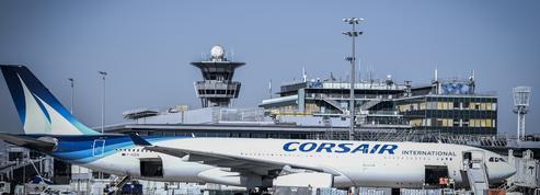 Concurrence: Bruxelles valide des aides de la France à Corsair