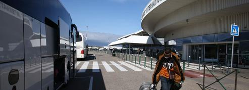 Covid-19: tests obligatoires pour aller en Corse pendant les fêtes