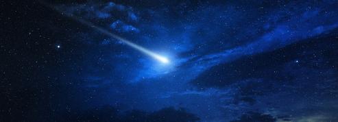 Géminides : une pluie d'étoiles filantes dans la nuit de dimanche à lundi