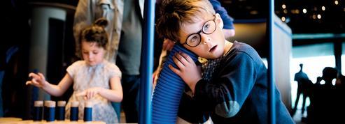 Pendant le confinement, la Philharmonie de Paris s'étend avec la Philharmonie des enfants