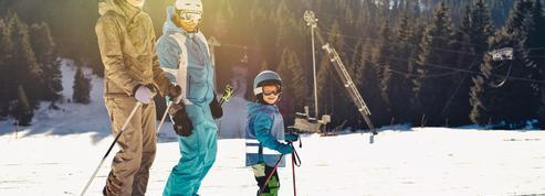 Ski en famille: choix de la station, cours, altitude pour les plus petits... notre guide pour des vacances parfaites