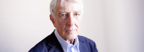 Corrado Augias va rendre sa Légion d'honneur après la décoration de Sissi