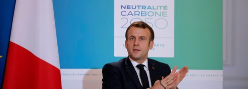 Le plan de relance n'est pas assez vert, selon le Haut Conseil pour le climat