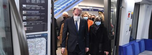 «C'est un moment historique» : pourquoi le prolongement de la ligne 14 suscite l'enthousiasme du nord-ouest parisien