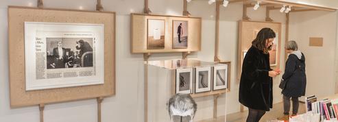 Avec le Musée Mobile, l'art touche un large public, même quand les musées sont fermés