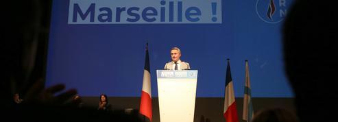 Démission de Michèle Rubirola : «Les Marseillais doivent revoter», exige Stéphane Ravier (RN)
