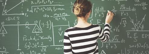 «La baisse du niveau en mathématiques est un échec national que nous paierons au prix fort»