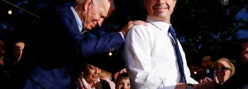 Buttigieg, révélation des primaires démocrates, sera ministre des Transports de Biden