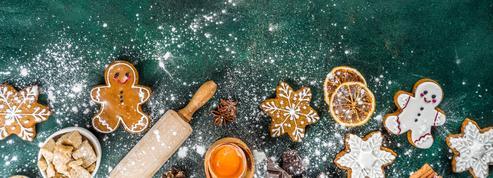Que mange-t-on, à Noël, à la table de nos voisins européens ?