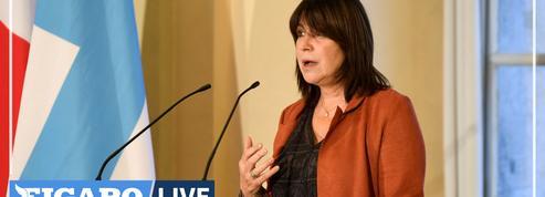 La maire de Marseille Michèle Rubirola annonce sa démission