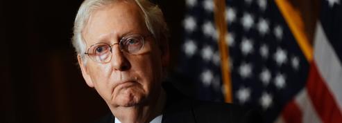 États-Unis : le chef des républicains au Sénat reconnaît la victoire de Joe Biden