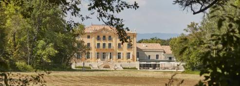 Hôtel Le Château de Fonscolombe au Puy-Sainte-Réparade, l'avis d'expert du Figaro