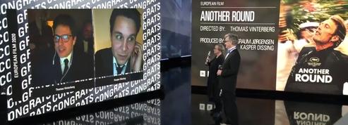Les Prix du Cinéma européen 2020 enivrés par Drunk de Thomas Vinterberg