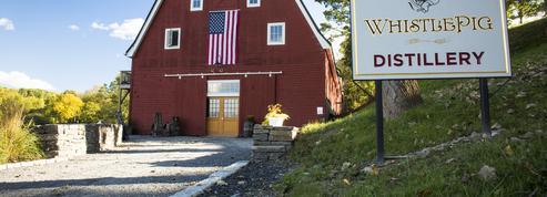 Avec Whistle Pig, Moët Hennessy renforce ses positions dans le secteur du whiskey américain haut de gamme
