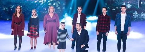 Le Quesnoy, Von Trapp, Lefèvre de «La France a un incroyable talent»... Le retour de la famille BCBG